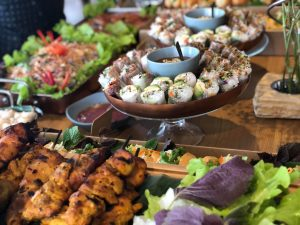 Perilla - Modern Authentic Vietnamese  Food Catering in Sydney