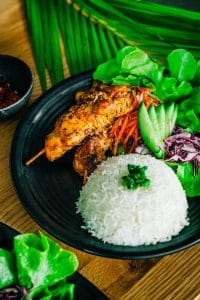 Perilla - Modern Authentic Vietnamese Lunch & Dinner in North Ryde Sydney